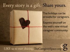 Caregiver Space Facebook Ad