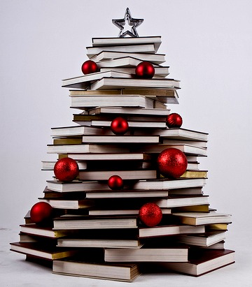 A holiday wish list: eight book recommendations for nonprofit communicators