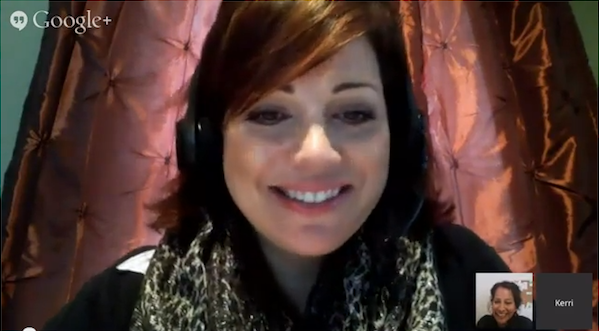 Developing powerful holiday themed campaigns: Q&A with Kerri Karvetski [video]