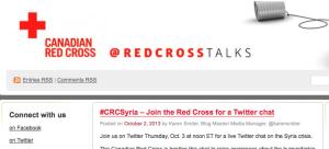 RedCrossSyriaChat