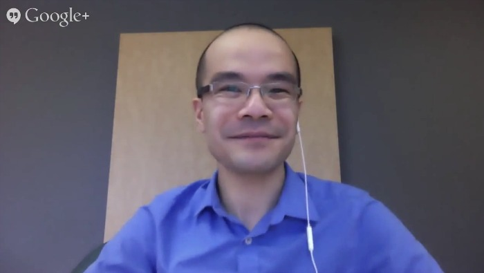 Google Analytics basics for nonprofits: Q&A with Jason Shim [video]
