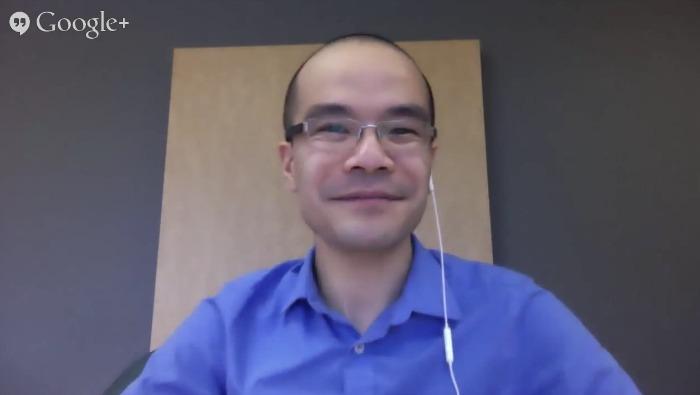 Google Analytics basics for nonprofits: Q&A with Jason Shim [video]