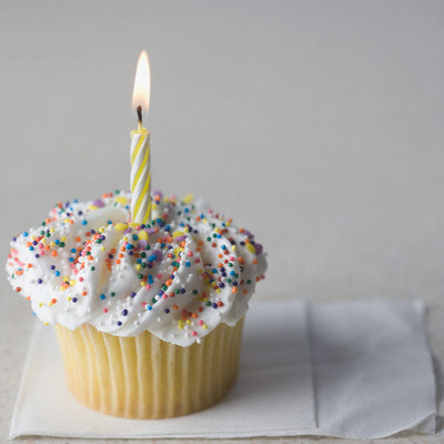 The Nonprofit MarCommunity is one year old today!