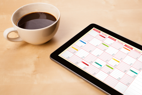 How to create an editorial calendar for your nonprofit's blog