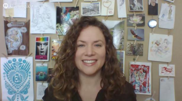 How nonprofits can embrace emerging social media: Q&A with Lauren Girardin
