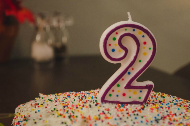 The Nonprofit MarCommunity is two years old!