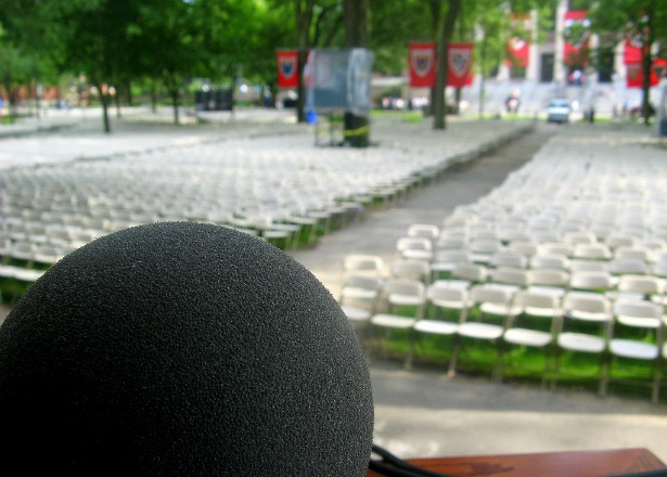 Elements of a successful nonprofit media event