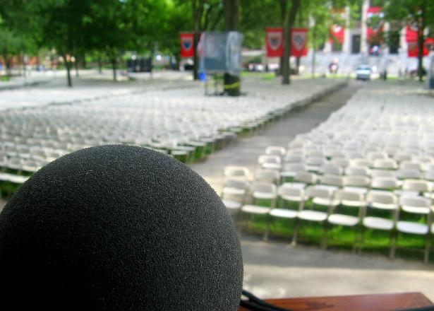 Elements of a successful nonprofit media event