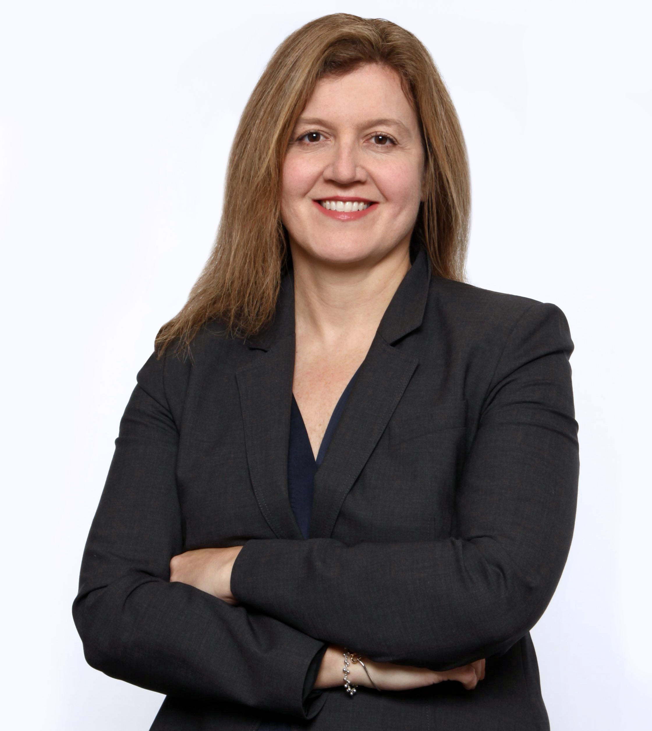 Suzanne Hallsworth
