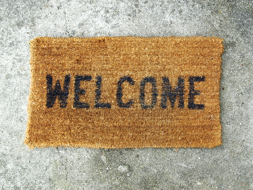 How to set up an automated welcome email series for your nonprofit organization