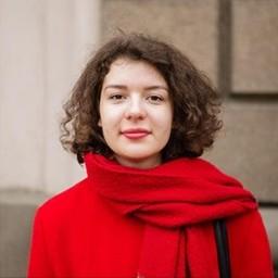 Anna Bredava